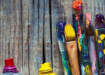 Effective ways to make your own oil paints
