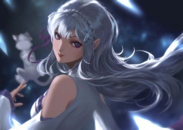 Fantastic information about anime digital painting